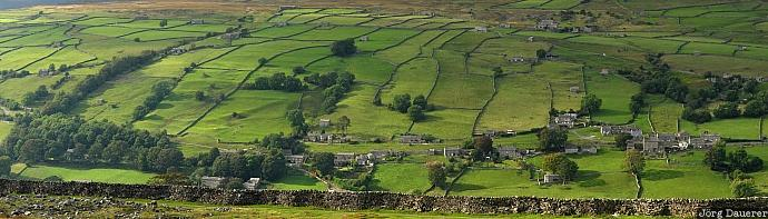 Swaledale, North Yorkshire, England, United Kingdom