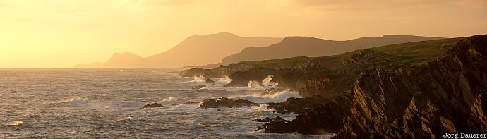 Achill Island, County Mayo, Republic of Ireland